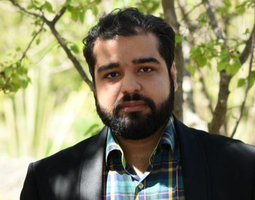 علی چاروسائی